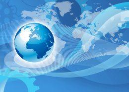 Geomatics Networking