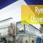 BA in Geographic Analysis at Ryerson University