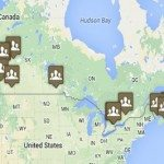 Geospatial Jobs Available in Canada