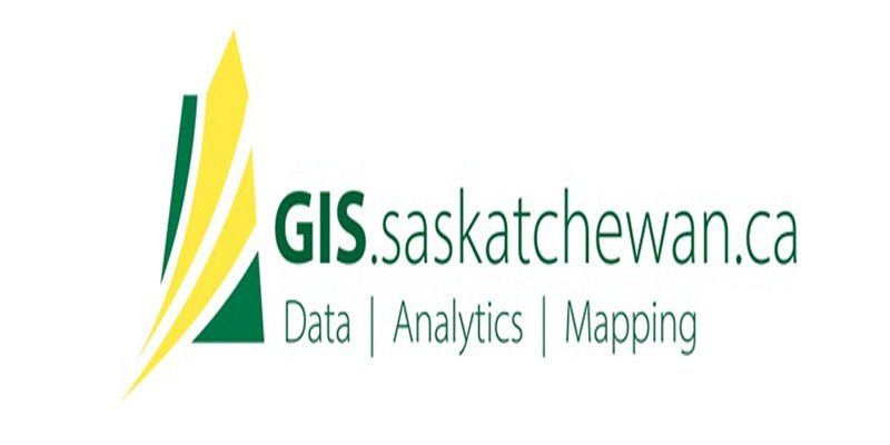 Government of Saskatchewan GIS