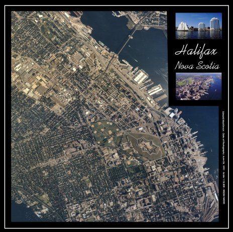 Halifax GIS jobs