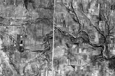 Alberta Historical Orthophotos
