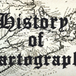 History of Cartography
