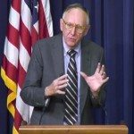 Jack Dangermond Unveils Climate Support at White House