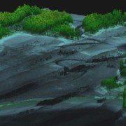 LIDAR data