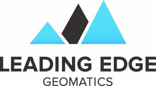 Leading Edge Geomatics