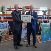 Lethbridge College Geomatics Program Receives National Accreditation