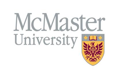 McMaster University ESRI Development Centre