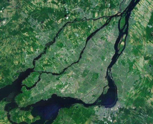 Montreal GIS jobs & Geomatics jobs