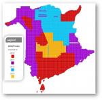 New Brunswick Open Data Portal