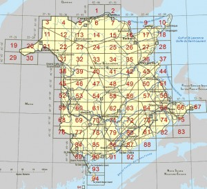 Map Of Canada James Bay.Canadian Open Data And Free Geospatial Data Canadian Gis Geomatics