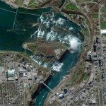 Leading Edge Geomatics now a DigitalGlobe Authorized Reseller - NiagaraFalls Canada