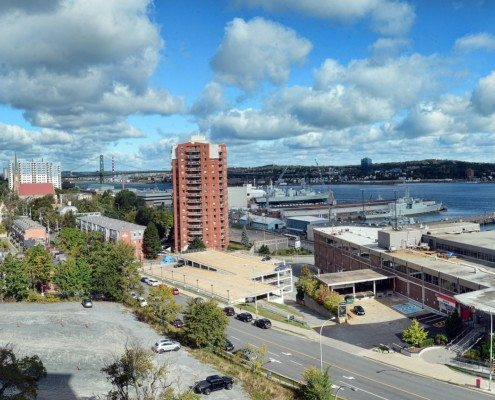 Nova Scotia GIS jobs