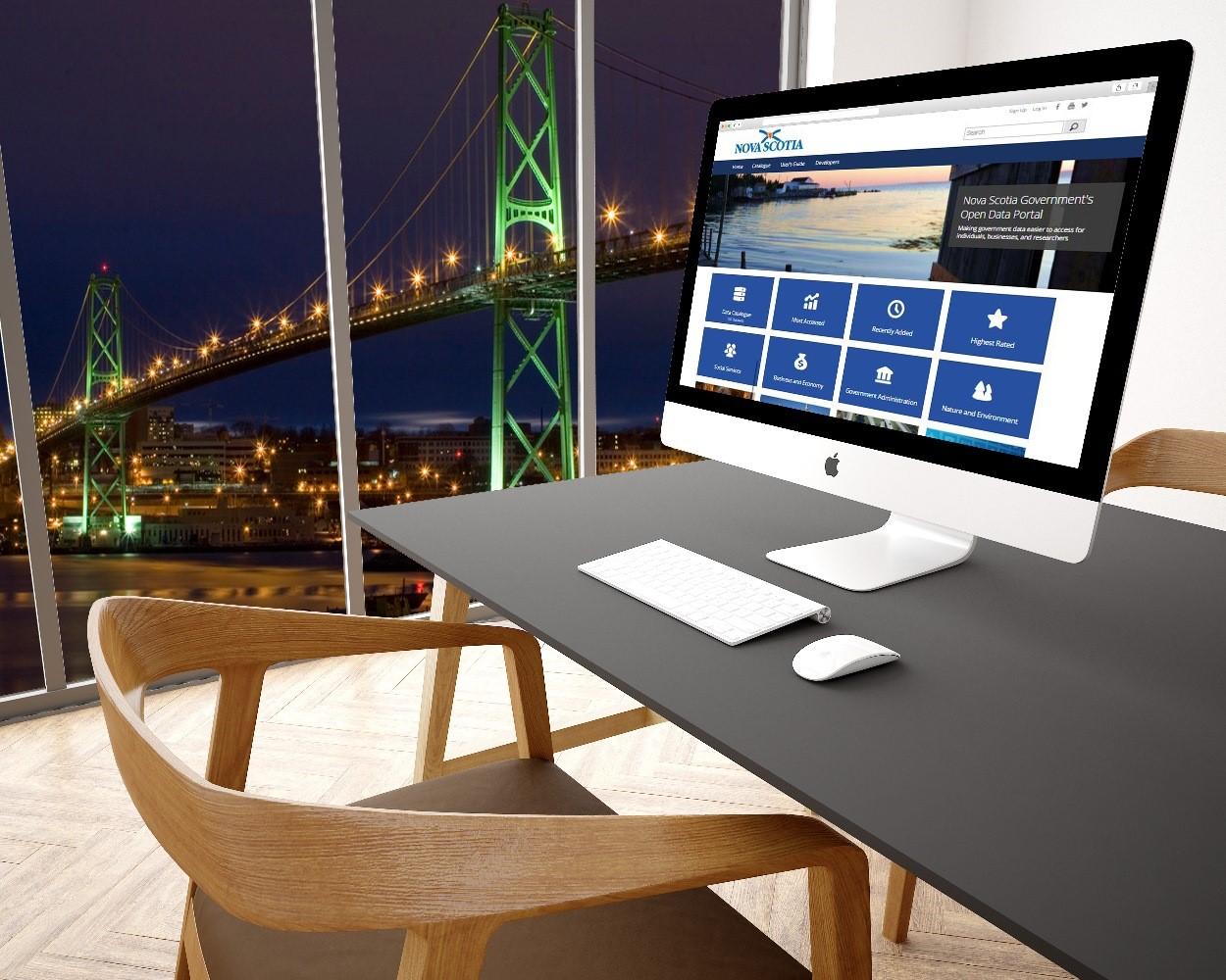 Nova Scotia Open Data Portal