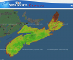 Nova Scotia Wind Atlas