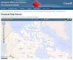 Nunavut Map Viewer