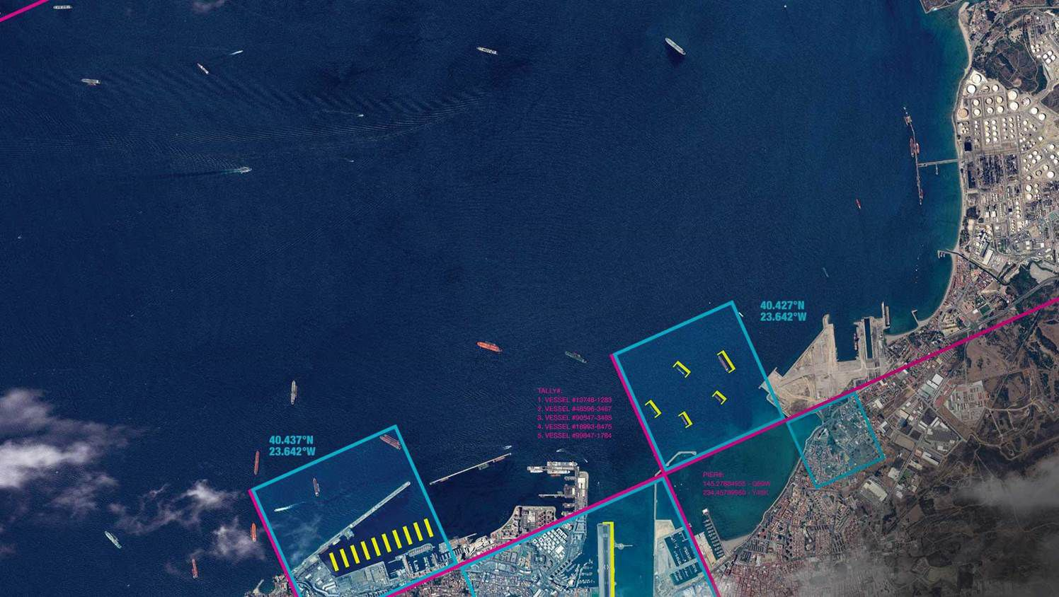 Airbus turns imagery into insight with The OneAtlas Platform