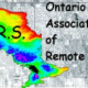 Ontario Association of Remote Sensing