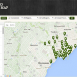 Ontario Trail Maps