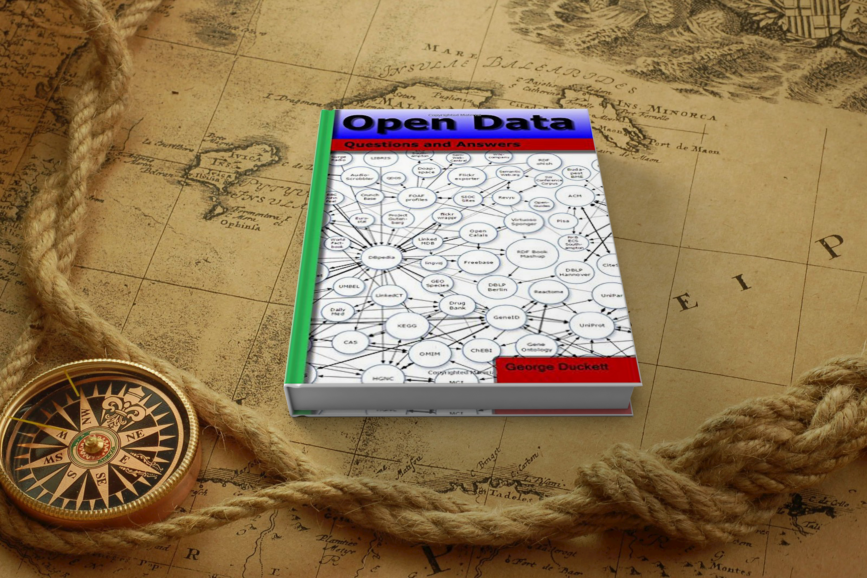 Open Data: Questions and Answers