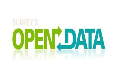 Surrey OpenData