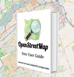 OpenStreetMap User Guide