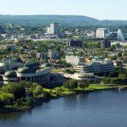 Ottawa GIS jobs