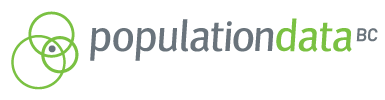 Population Data BC - PHDA 04 Spatial Epidemiology and Outbreak Detection