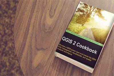 QGIS-2-CookBook