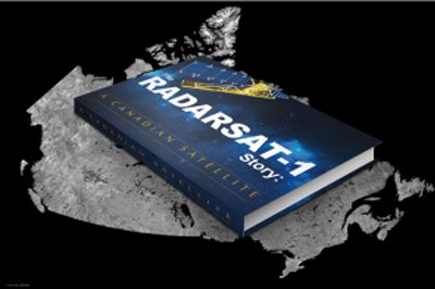 The RADARSAT-1 Story