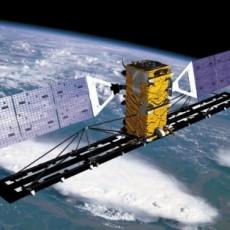 RADARSAT – Canadian geomatics RADAR Satellite (Canadian Geomatics Acronyms and Abbreviations)