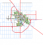 City of Regina Open Data