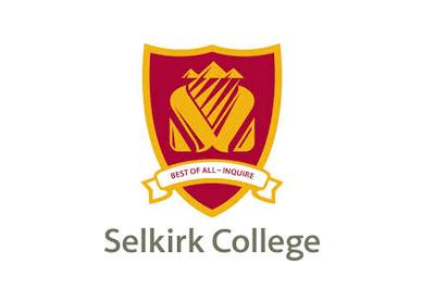 Selkirk College GIS Diploma & Bachelor Degree in GIS