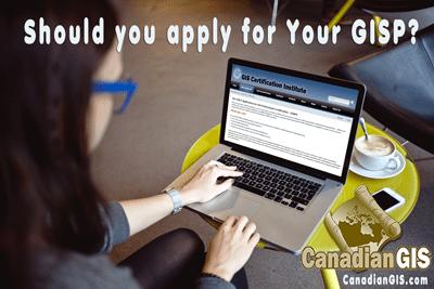 Should you apply for GISP?