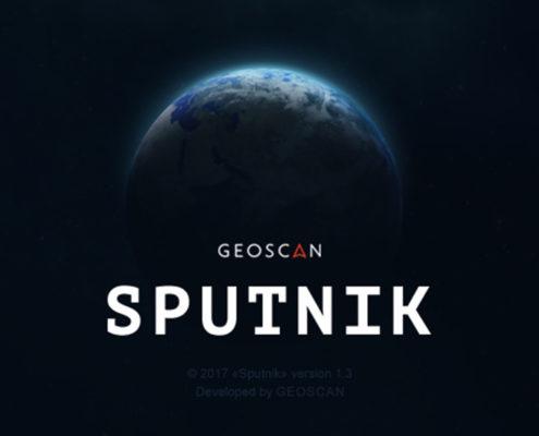 Sputnik GIS