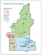 Strathcona County Open Data