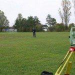 Survey Training Program for GIS Grads