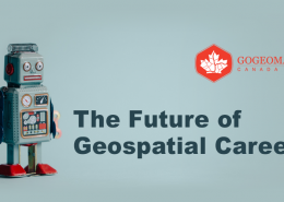 The Future of Geopatial Careers
