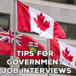 Tips for Federal Government Job Interviews