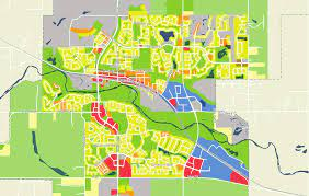 Town of Okotoks Maps and Open Data 2