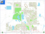Town of Strathmore Open Data and Maps