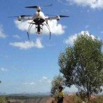UAVs for Mapping