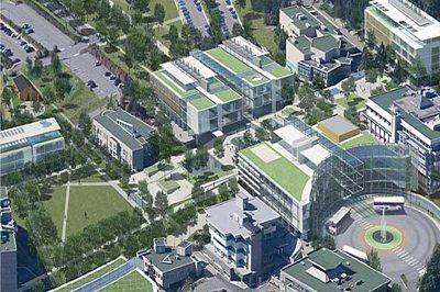 GIS Applications Vancouver Island University