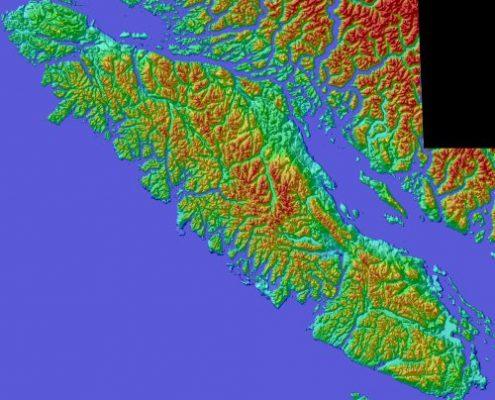 Vancouver Island CSR
