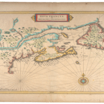W. H. Pugsley Collection of Early Canadian Maps (1556 to 1857)