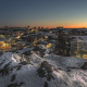 Yellowknife City Explorer