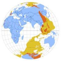 Antipodes Globe