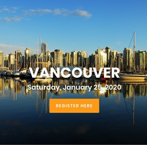 Western Canadian Geo job fair in Vancouver