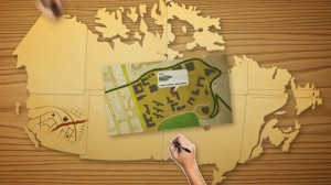 Google Map Maker Canada