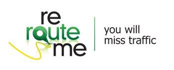 ReRouteMe logo